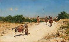 Image result for José Moreno Carbonero ~~ Perchel - Málaga 1860 --Madrid 1942