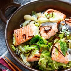 Salmon Burgers, Lettuce, Potato Salad, Potatoes, Meat, Chicken, Vegetables, Ethnic Recipes, Food
