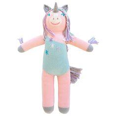 Blabla Doll Confetti the Unicorn Large found on Layla Grayce #laylagrayce #blabla #doll