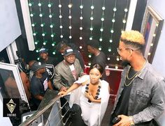 The #Mcgempire family.... The first lady @Nezamcg looking so gorgeous and well styled, closely followed by the #Mcgempire boss @mcgalaxymcg coming thru the Red carpet and proceeding to the Vip section of the Place by Papas Lekki. �� : @tylvisuals  #papasentertainment #club #neza #ipray #celebrity #celebrityhangout #entertainer #musician #artiste #superstar #music #musicartist #superstarparty #celebrityparty #firstlady cc @frankpapas…