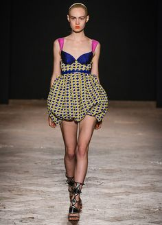 Aquilano.Rimondi | Spring 2013 Ready-to-Wear Collection | Style.com