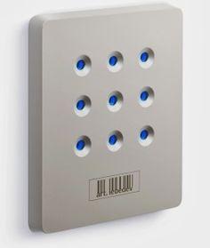 Alarmanlage - Steckdose - Lichtobjekt - ohne Stecker und Kabel ist die Funktion nicht offensichtlich