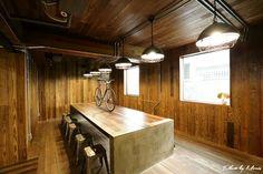 【台北】民生社區 All Day Roasting Company。也是工業風咖啡店 | 攝影‧旅行‧拈花惹草→Morris