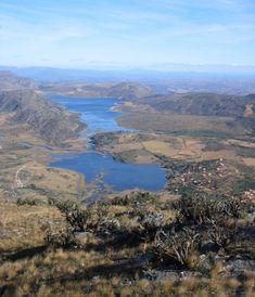 Serra do Cipó - Minas Gerais