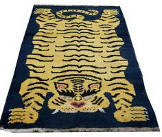 Antique Tibetan Golden Tiger Rug, We are all Natives from Earth, lets make of this planet a paradise 4 all, starting by wiping out with loving radiation the assholes that are killing life, karma is history if you act now protecting life, wake up world and don't support evil in any way, go organic vegetarian and self-sufficient or death will be yours,  https://stargate2freedom.wordpress.com/the-new-world-order-4-life-corrupted-governments-politicsmoney-evil-systemscontamination-is-over/