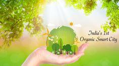 Organic Smart City