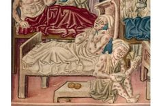 10 things you (probably) didn't know about the Black Death - It is one of the worst catastrophes in recorded history – a deadly plague that ravaged communities across Europe, changing forever their social and economic fabric. But how much do you know about the Black Death? | History Extra