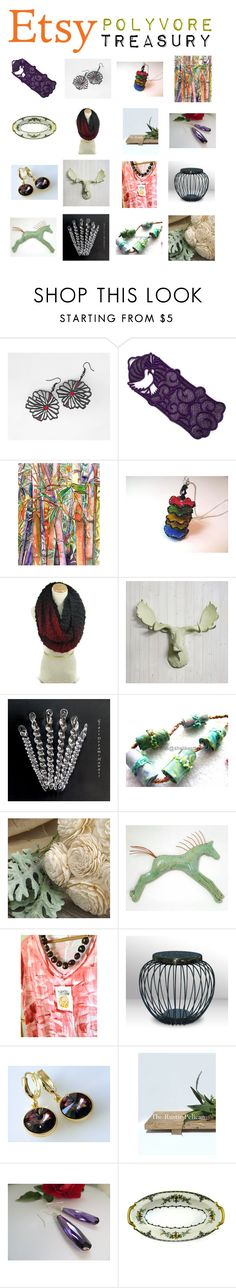 """""""Gifts - Small Shops!!"""" by keepsakedesignbycmm ❤ liked on Polyvore featuring Sola and Noritake"""