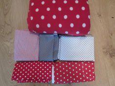 Minnie Mouse Patchwork Decke