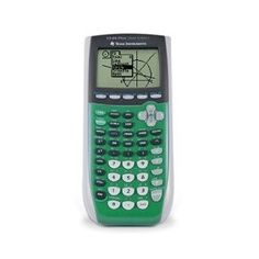 Texas Instruments TI-84 Plus Silver Edition Graphing Calculator (Lime Green) by Texas Instruments. $134.99. Building on the hugely popular TI-83 Plus, which is perhaps the best-selling calculator of all time, the TI-84 Plus Silver Edition is completely compatible with the TI-83 family. From that well-established platform, this new model adds more speed (a processor that's 2.5 times faster), an enhanced high-contrast display (eight lines by 16 characters), changeable fac...