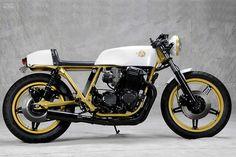 1978 #Honda CB750 | Analog #Motorcycles