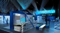 ELSIGHT Exhibition Design Ppt Design, Event Design, Flat Screen, Studio, Blood Plasma, Flatscreen, Studios, Dish Display