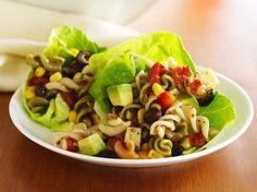 Southwest Pasta Salad Recipe | by Betty Crocker Recipes