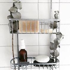 Zero-waste showering.