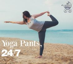 The case for yoga pants, a quick meditation in under 10 minutes and more! | Fit Bottomed Mamas