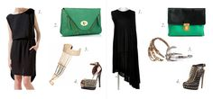 LBD (Little Black Dress)
