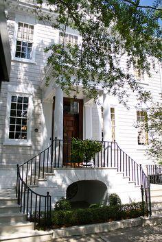 by brynalexandra, Charleston home