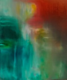 The Part of Me Apart from You - Oil On Canvas by Laurel Holloman