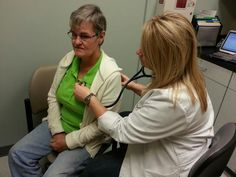 How Kentucky's #NursePractitioners Are Filling the Void Left by a Physician Shortage #nurses #nursing