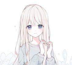 anime art simple chibi * anime art + anime art simple drawing + anime art aesthetic + anime art simple step by step + anime art aesthetic icon + anime art style + anime art simple chibi + anime art aesthetic study Anime Chibi, Chica Anime Manga, Anime Girls, Kawaii Anime Girl, Pretty Anime Girl, Beautiful Anime Girl, Anime Girl Drawings, Cute Drawings, Anime Angel
