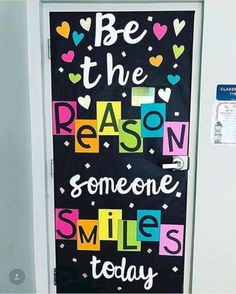 New Classroom Door Kindness Bulletin Boards Ideas