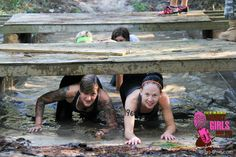Combat Mud Run | NC Race Timing and Running Events | Go Time!