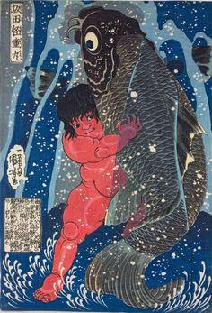 japon-estampe-bois-Utagawa-Kuniyoshi-06