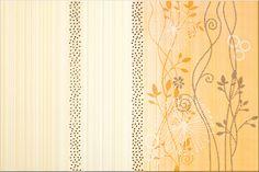 Faianta Porotcalie cu Model Floral mdern din colectia Calipso de la Opoczno reprezinta una din cele mai inspirate alegeri. Aduce natura mai aproape de tine. Beige, Curtains, Shower, Mai, Classic, Floral, Modern, Prints, Home Decor