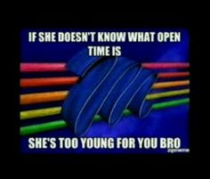 M-Net open time | If she doesn't know what it is, she's too young for you bro | Source: ZA Meme http://zameme.tumblr.com/post/50090677341/if-she-doesnt-know-what-mnet-open-time-is-shes