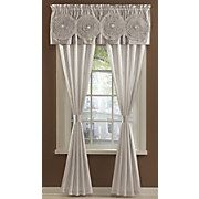 bejeweled romance window treatments