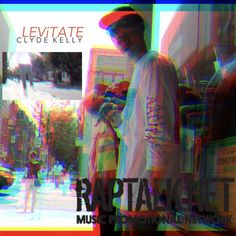 "Clyde Kelly – Levitate (Prod by Tadashi) | @whoisclydekelly  ------ The post ( Clyde Kelly – Levitate (Prod by Tadashi) | @whoisclydekelly ) appeared first on  RAPTALK.NET .  Raleigh, NC artist Clyde Kelly releases his brand new single ""Levitate."" Inspired by his meditation practice, ""Levitate"" signifies a breakthrough to the consciousness. The trippy multicolored production, provided by Tadashi, paints a visual that takes listeners beyond the confines of the body and mind.  More o.."