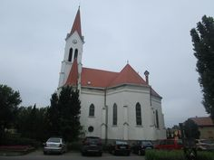 Református templom.Saját fotóm.