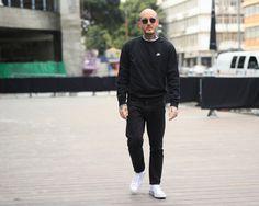 During A/W 2018#telviv##fashionweek#style#streetstyle#fashion#streetfashion#street#mode#moda#stylish#nofilter#loveit#design#trend#fashionable#beautiful#man