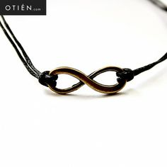 Infinity, Vogue, Facebook, Bracelets, Jewelry, Infinite, Jewlery, Bijoux, Jewerly