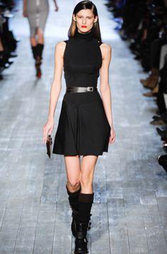 Victoria Beckham - Ready to Wear 2012