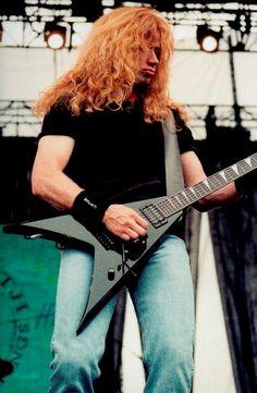 DM Megadeth