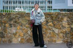 Model by STYLEDUMONDE Street Style Fashion Photography