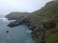 Tintagel, Cornwall Tintagel Cornwall, Water, Outdoor, Gripe Water, Outdoors, The Great Outdoors, Aqua