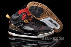 promo code b461e 9aabf Buy New Style New Nike Aie Jordan Spizike Mens Shoes Black Red Online from  Reliable New Style New Nike Aie Jordan Spizike Mens Shoes Black Red Online  ...