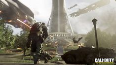 Download Call of Duty Infinite Warfare Full PC Game for Free