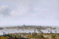 Southwark & London