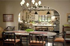 Sonho em forma de cozinha =)