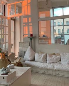 Home Decoration Ideas Living Room .Home Decoration Ideas Living Room Dream Apartment, Apartment Living, Unique Home Decor, Cheap Home Decor, Passion Deco, Loft, Aesthetic Rooms, House Rooms, Cozy House