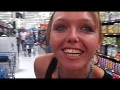 Miracles at Walmart - Deaf begin to hear when she is delivered from a de...