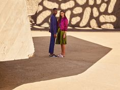 schuh's spring/summer 16 campaign has just launched, check it out for inspiration for the season ahead. Let Them Talk, Let It Be, Spring Summer 2016, Campaign, Blog, Product Launch, Seasons, Outdoor, Shoemaking