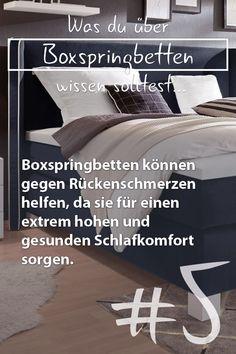die 221 besten bilder von boxspringbetten betten bettw sche und einzelzimmer. Black Bedroom Furniture Sets. Home Design Ideas