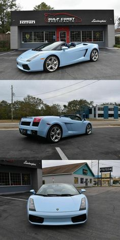 Supercars For Sale, 2008 Lamborghini Gallardo, Super Cars, Convertible, Ferrari, Ali, Infinity Dress, Ant