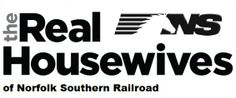 Norfolk southern railroad wife