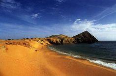 Cabo de la Vela - Guajira/Colombia