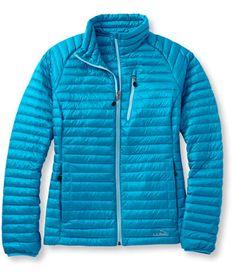 Women's Ultralight 850 Down Sweater | Free Shipping at L.L.Bean
